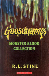 Monster Blood Collection