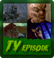 :The Werewolf of Fever Swamp/TV Episode