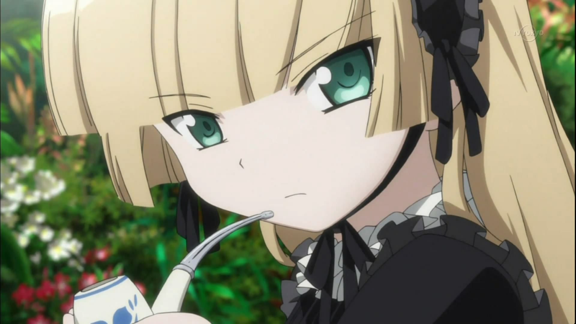 Anime Characters That Start With C : Victorique de blois gosick wiki fandom powered by wikia