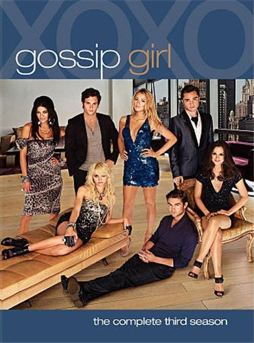 Image result for gossip girl season 3