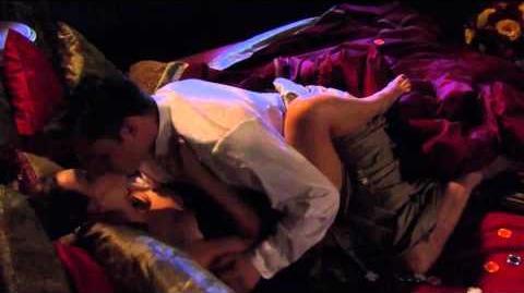 Chuck Blair Monte Carlo scene 6x01