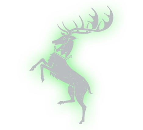 Baratheon Watermark