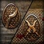 Dragon Queen Seals of Battle Combo