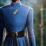 Brienne's Formal Tunic