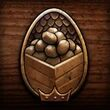 Dragon Queen Seal of Trade
