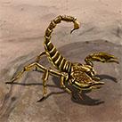 Boneway Scorpion