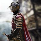 Lannister Guardsman