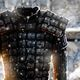 Lord Mormont's Armor