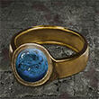 Yellow Gold Archmaester Ring