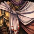 Rainbow Guard Cloak