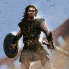 Strong Gladiator