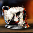 Lord Mormont's Skull