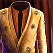 Oberyn's Surcoat