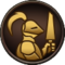 Background Hedge Knight Icon