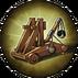 Siege Works Catapult Upgrade
