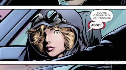 Gotham Stories The Whole Frozen Affair
