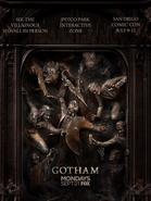Season 2 3D Poster