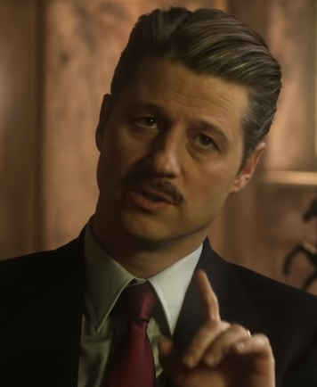 Jim Gordon portal
