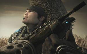 Gears of war 2 trailer