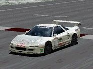 -R-Acura NSX '93 (GT1)
