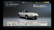 Mazda Eunos Roadster S-Special Type I (NA) '95