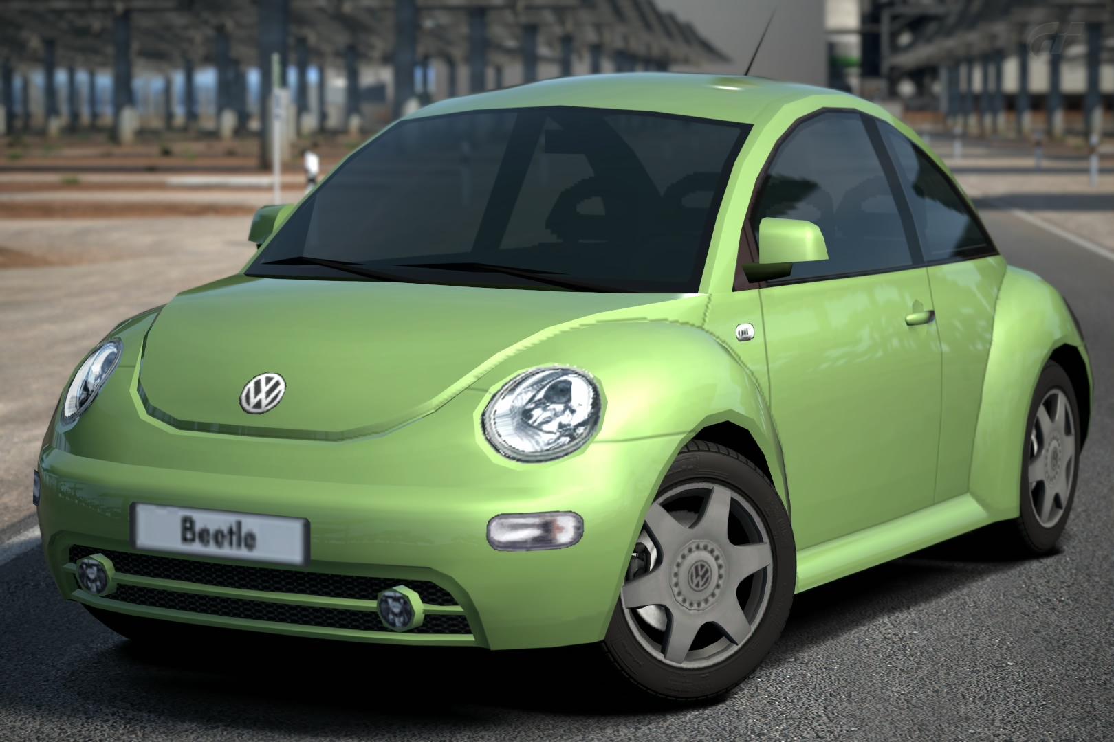 volkswagen new beetle 2 0 39 00 gran turismo wiki fandom powered by wikia. Black Bedroom Furniture Sets. Home Design Ideas