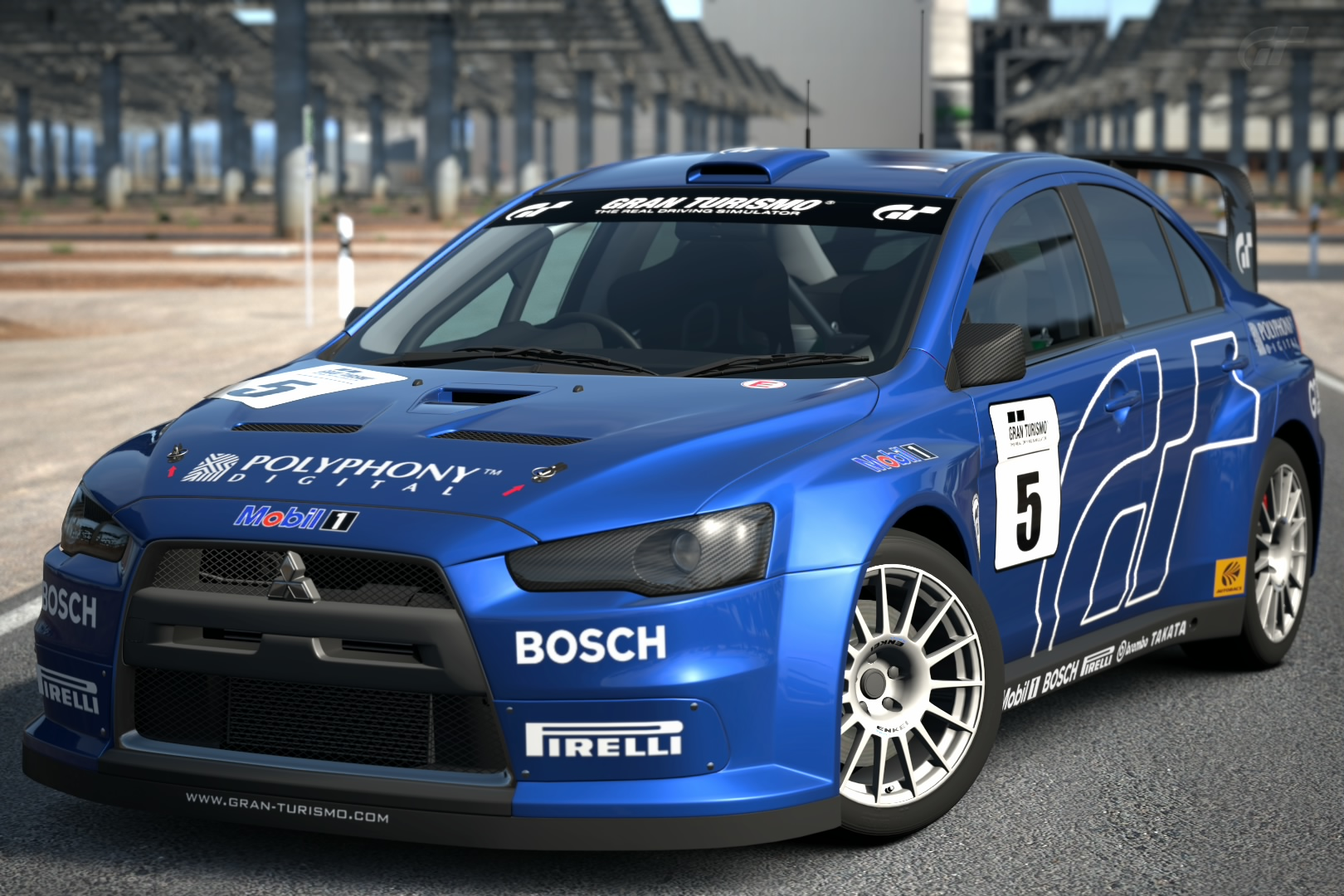 Mitsubishi Evolution X Rally Cars For Sale: Mitsubishi Lancer Evolution X Rally Car