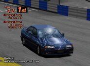 1990 Nissan Primera GT
