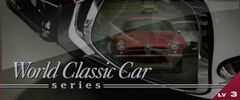 World Classic Car Series (GT5)