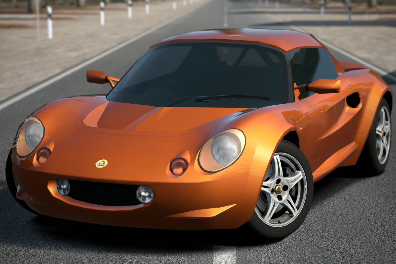 lotus elise sport 190 39 98 gran turismo wiki fandom powered by wikia. Black Bedroom Furniture Sets. Home Design Ideas