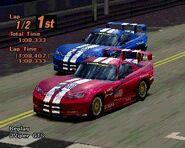 -R-Dodge Viper GTS '99