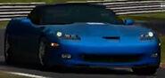 Chevrolet Corvette ZR1 (C6) '09 (GT PSP)