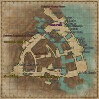 Map PortCoimbra