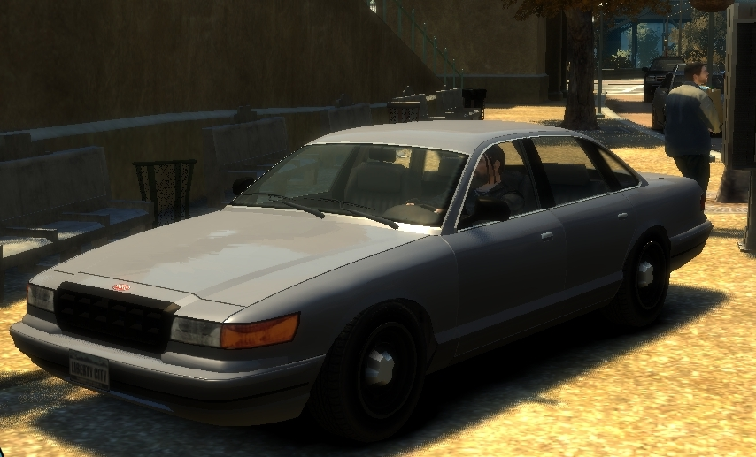 Unmarked Police Cars Grand Theft Auto Unknown Vehicles Wiki