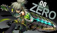 GCM Zero
