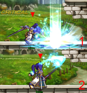 Abyss Knight Crit NEW