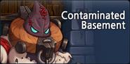 Contaminated Basement