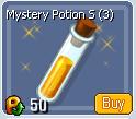 Mystery Potion S (3)
