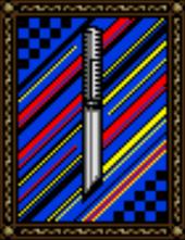 009 Combo Knife PT