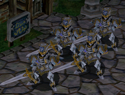 Cathedral Knights