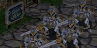 Granas Cathedral Knights