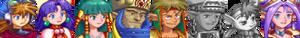 Grandia Magic Template (Default)
