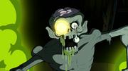 S2e1 zombie