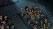 Short16 theater audience