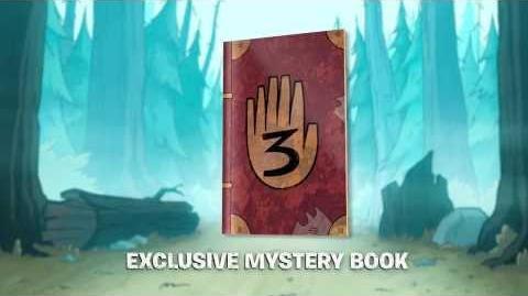 Six Strange Tales promo