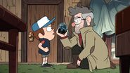 S2e17 Dipper I need your help