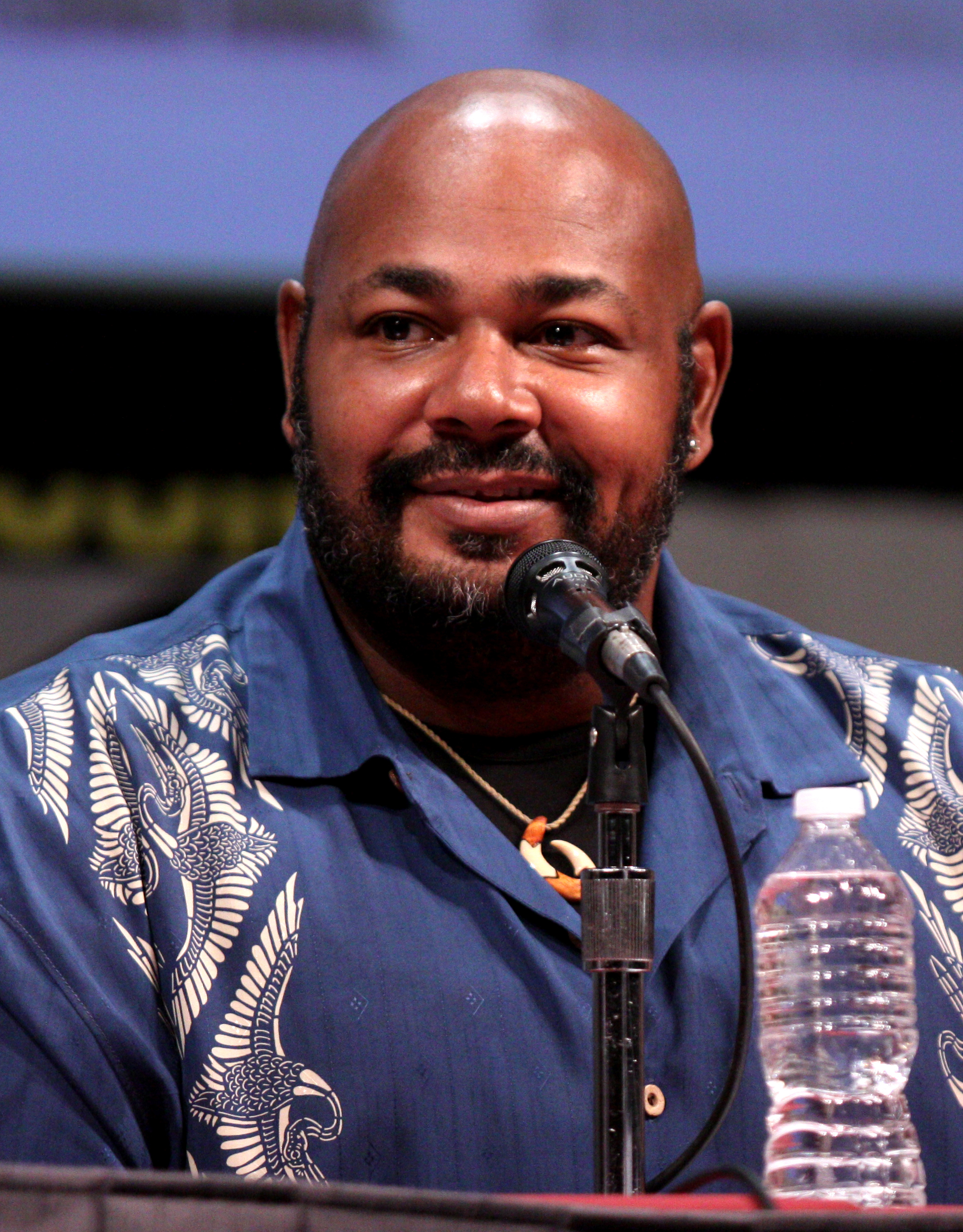 kevin michael richardson star wars