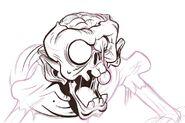 Robertryan Cory zombies