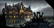 S2e10 mansion rain