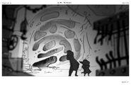 S2e2 storyboard art Pitt (126)